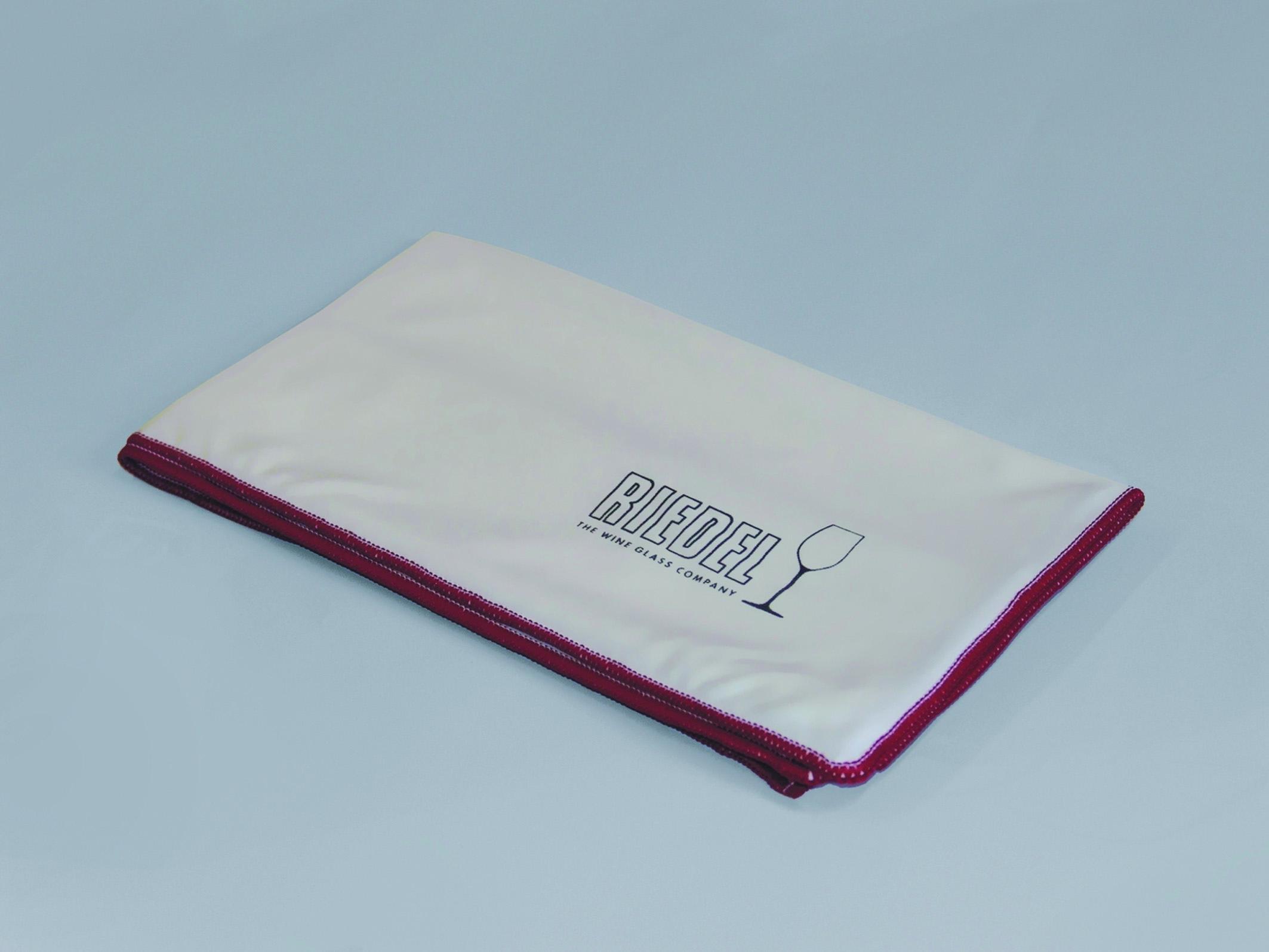 0010-07 Microfiber Polishing Cloths Glasreinigungstuch