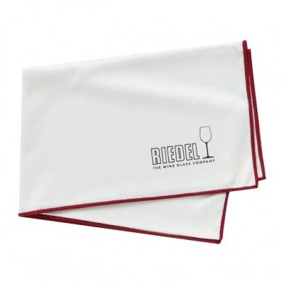 Riedel Microfibre Polishing Cloth